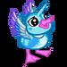 Pega-Mallard Duckling-icon