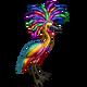 Rainbow Crane-icon