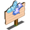 Winter Turnip Mastery Sign-icon