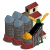Animal Feed Mill-icon