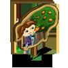 Arborist Mastery Sign-icon