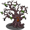 Bat Tree (2010 decoration)-icon
