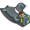 Collector Seal-icon