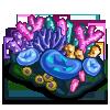 Coral Nugget-icon