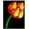 Flaming Pandan-icon