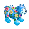 Floral Water Bear-icon