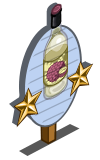 Fruit Wine 2 Star Mastery Sign-icon