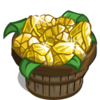 Gold Ore Bushel-icon