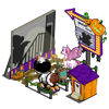 Haunted Drive Inn-icon