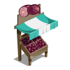 Long Onion Stall-icon