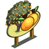 Peach Tree Mastery Sign-icon