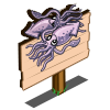 Squid Mastery Sign-icon