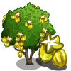 Starfruit Tree-icon