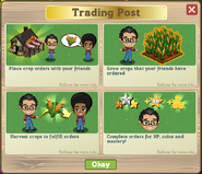 Trading Post Howto
