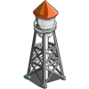 Water Tower-icon