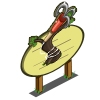Big Bass Derby Tree Mastery Sign-icon