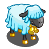 Blue Bell Sheep-icon