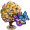 Butterfly Tree-icon