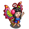 Butterfly Wing Gnomette-icon