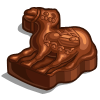 Camel Chocolate-icon