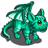 Dragon Cat-icon
