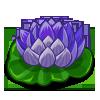 Fountain Flowers-icon