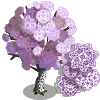 Giant Lace Tree-icon