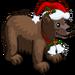 Holiday Bear-icon