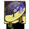 Jacaranda Tree Mastery Sign-icon