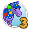 Magical Ponies Quest 3-icon