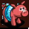 Poolside Pig-icon
