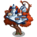 Porcelain Tea Set Tree-icon