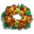 Pumpkin Wreath-icon