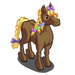 Spring Braids Horse-icon