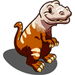 Thai Iced Tea-Rex-icon