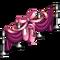 Ballet Shoe Fence-icon