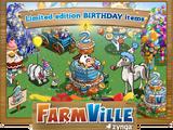 Birthday Event (2011)