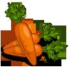 Carrots-icon