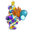 Giant Party Favor Tree-icon
