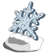 Giant Snowflake II-icon
