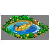 Golden Canoe-icon