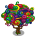 Groovy Tree-icon