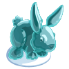 Iced Rabbit-icon