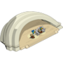 Mini Amphitheater-icon
