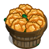 Orange Cauliflower Bushel-icon