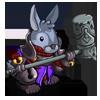 Reaver Rabbit-icon