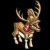 Samurai Antelope-icon