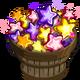 Shooting Stars Bushel-icon