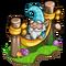 Sleeping Gnome-icon