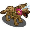 Squirting Flower Hyena-icon